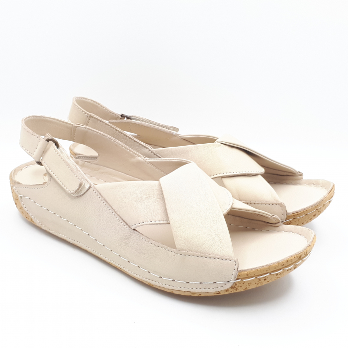 Sandale dama casual confort cod TR-035 1