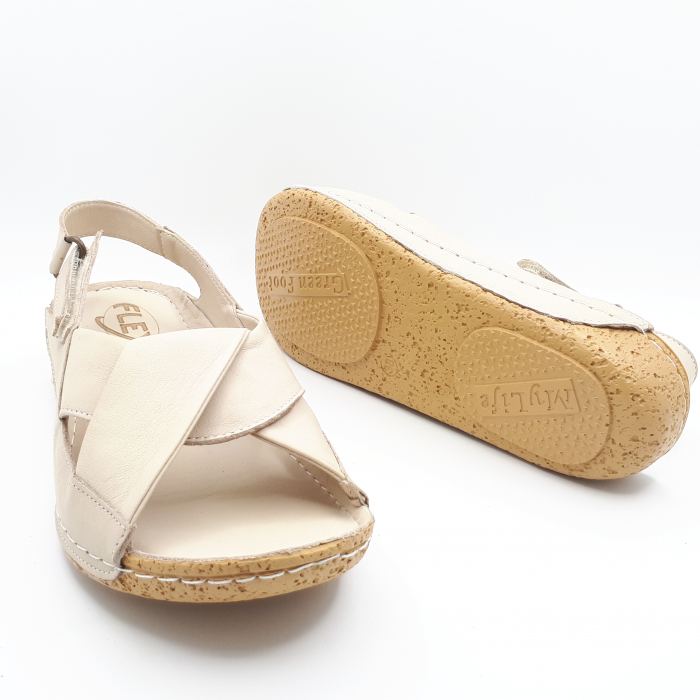 Sandale dama casual confort cod TR-035 3