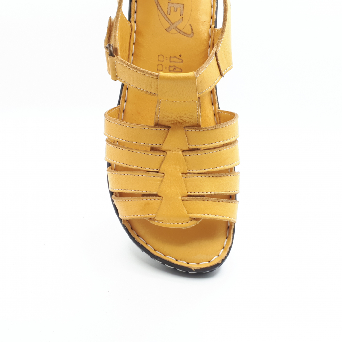 Sandale de barbati COD-403 4