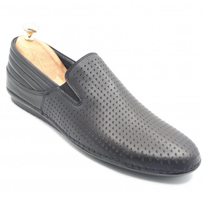 Pantofi de barbati eleganti COD-277 0