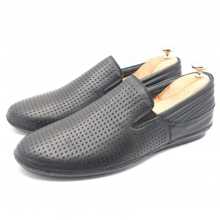 Pantofi de barbati eleganti COD-277 2