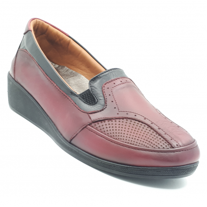 Pantofi dama casual confort COD-189 0
