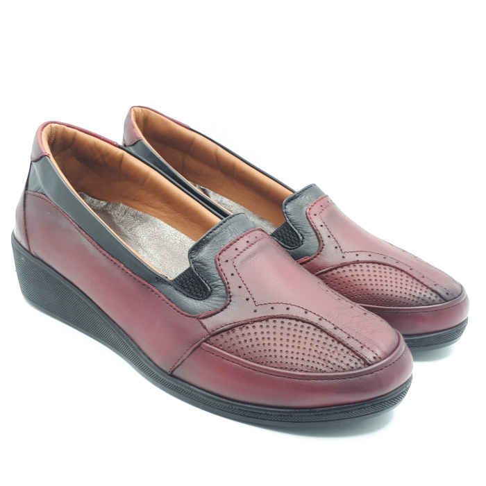 Pantofi dama casual confort COD-189 1