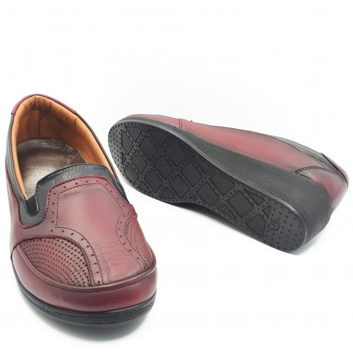 Pantofi dama casual confort cod TR-189 3