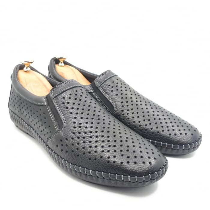 Pantofi de barbati eleganti cod FM-273 1