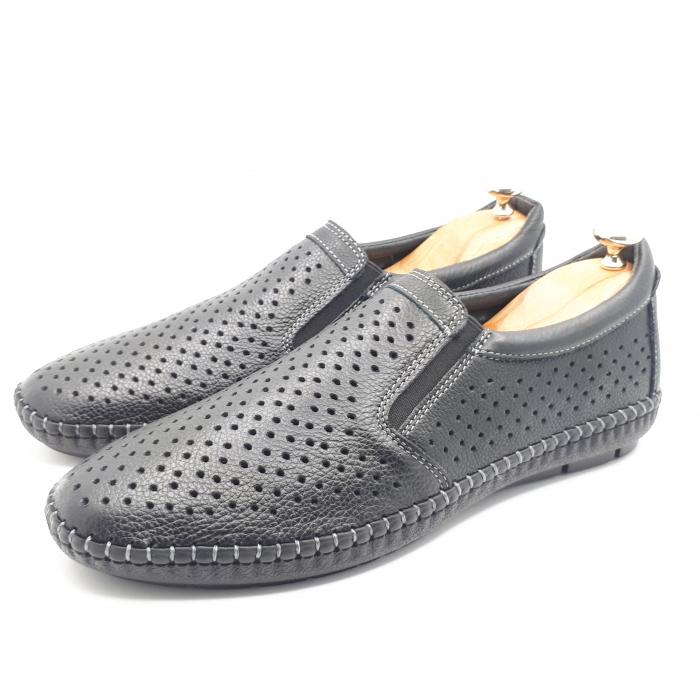 Pantofi de barbati eleganti cod FM-273 2