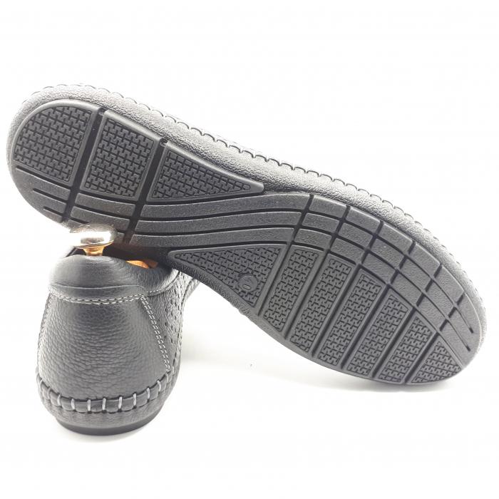 Pantofi de barbati eleganti cod FM-273 3