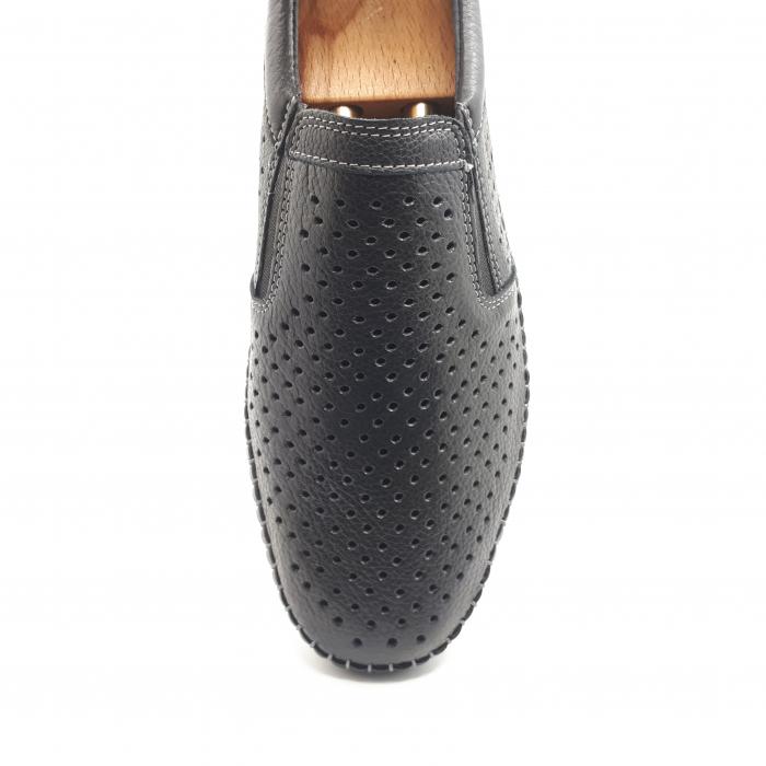 Pantofi de barbati eleganti cod FM-273 4