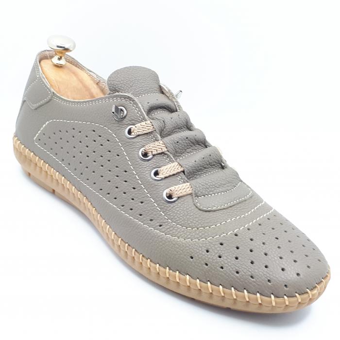 Pantofi de barbati casual comfort COD-298 0