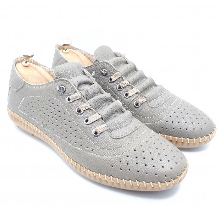 Pantofi de barbati casual comfort COD-298 1