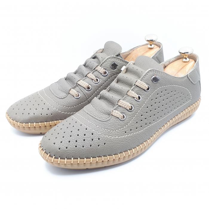 Pantofi de barbati casual comfort COD-298 2