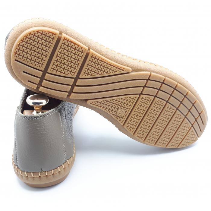 Pantofi de barbati casual comfort COD-298 3