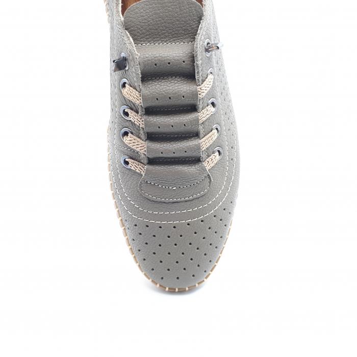 Pantofi de barbati casual comfort COD-298 4