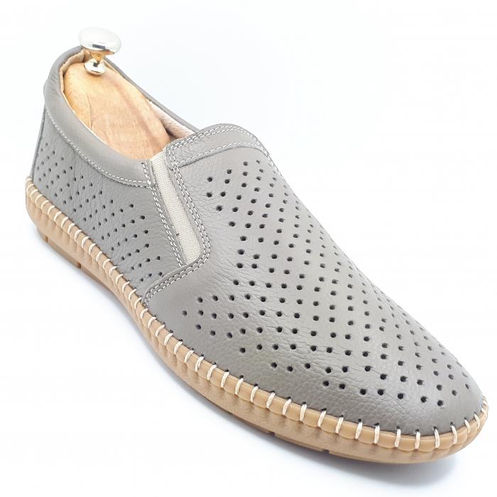 Pantofi de barbati eleganti COD-271 [0]