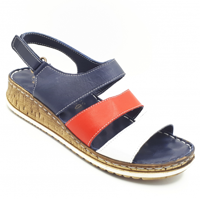 Sandale dama casual confort cod TR-026 0