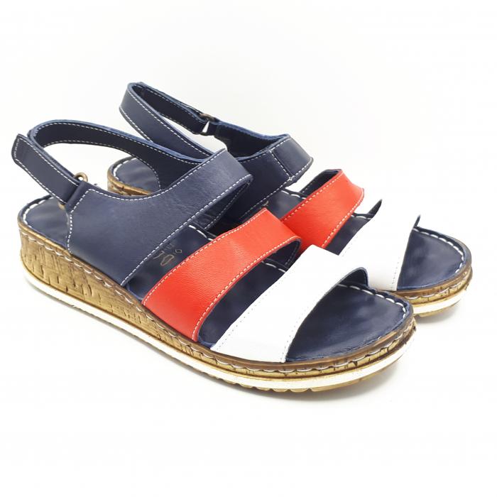 Sandale dama casual confort cod TR-026 1
