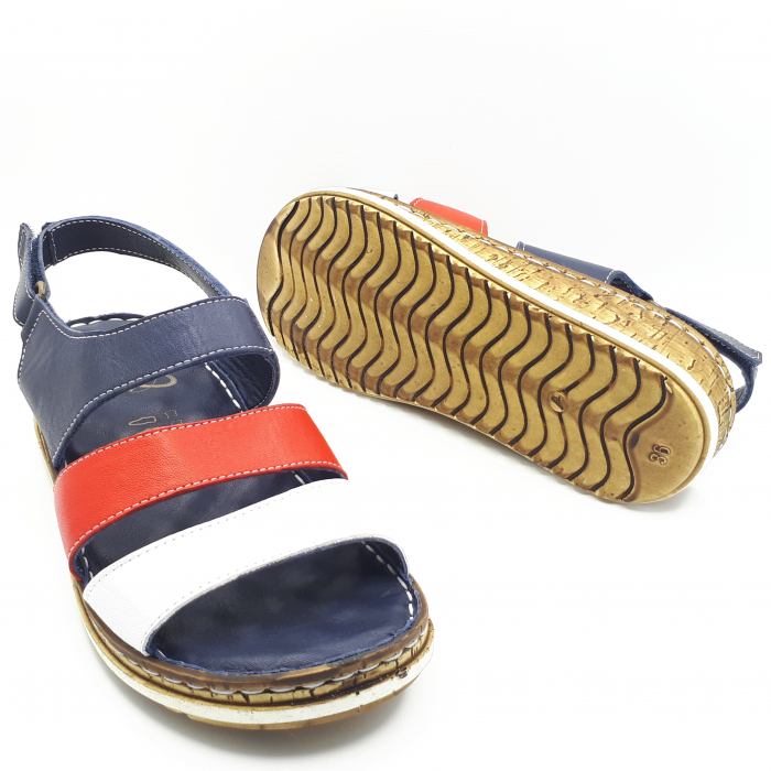 Sandale dama casual confort cod TR-026 3