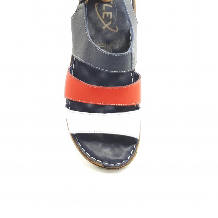 Sandale dama casual confort cod TR-026 4