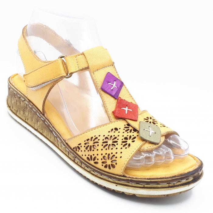 Sandale dama casual confort cod TR-023 0