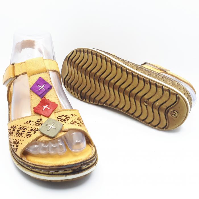 Sandale dama casual confort cod TR-023 3
