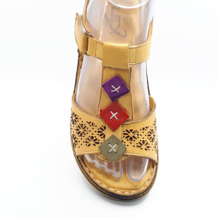 Sandale dama casual confort cod TR-023 4