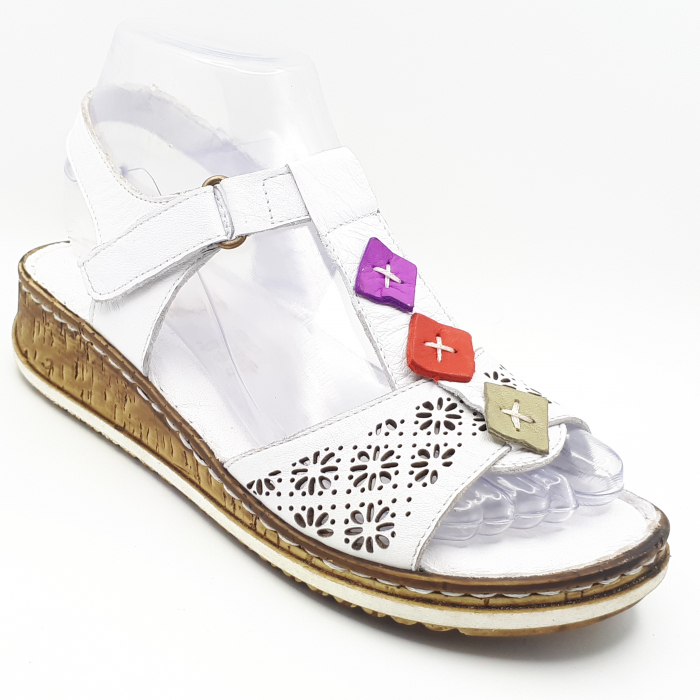 Sandale dama casual confort cod TR-022 0