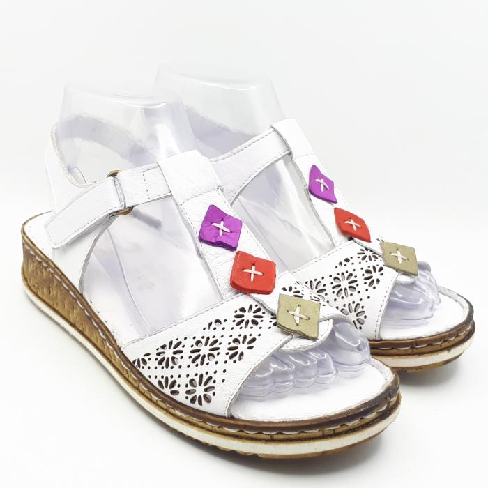Sandale dama casual confort cod TR-022 1