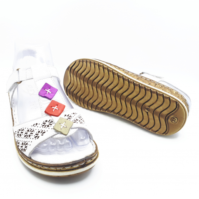Sandale dama casual confort cod TR-022 3