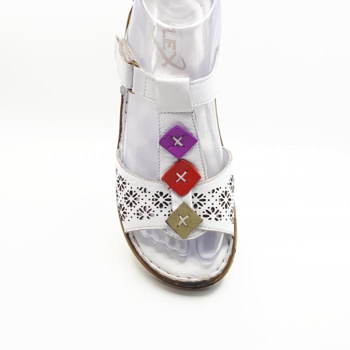 Sandale dama casual confort cod TR-022 4