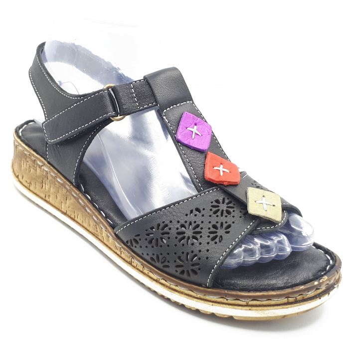 Sandale dama casual confort COD-021 0