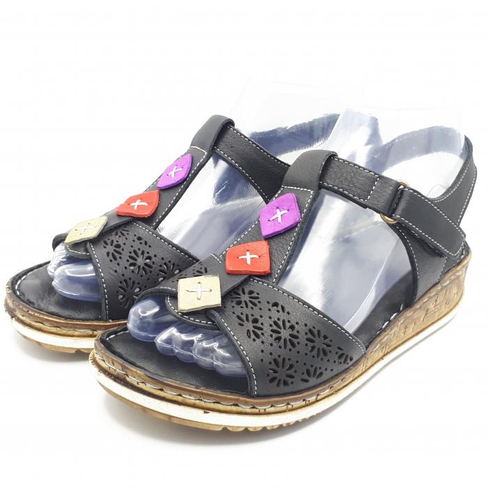 Sandale dama casual confort COD-021 1