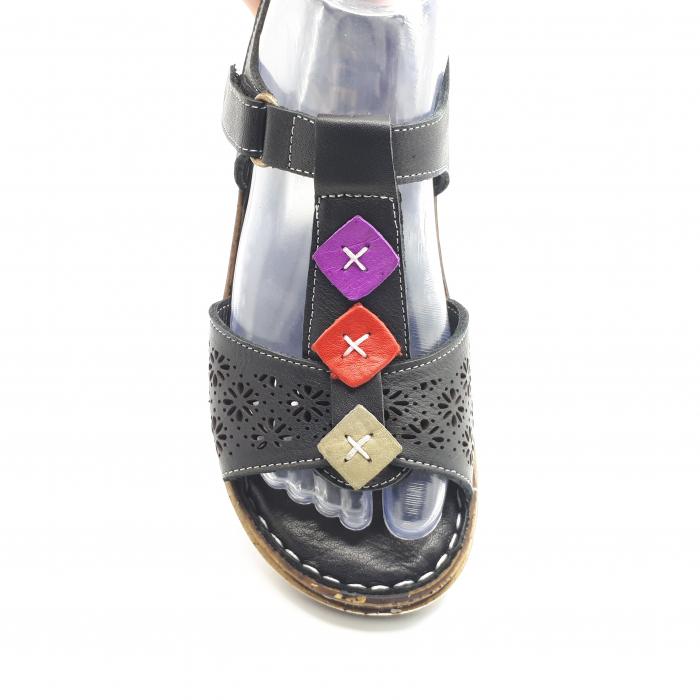 Sandale dama casual confort COD-021 2
