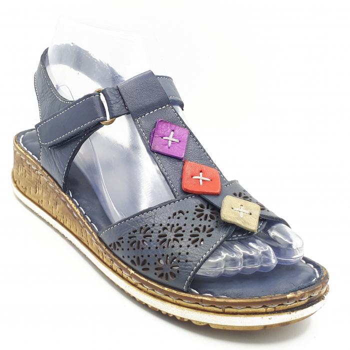 Sandale dama casual confort COD-020 0