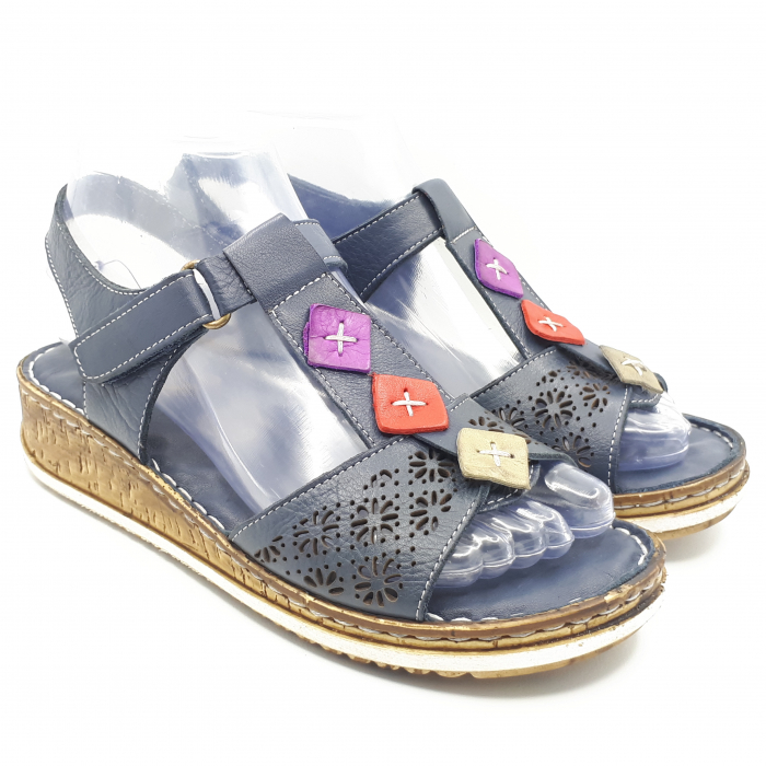 Sandale dama casual confort COD-020 1