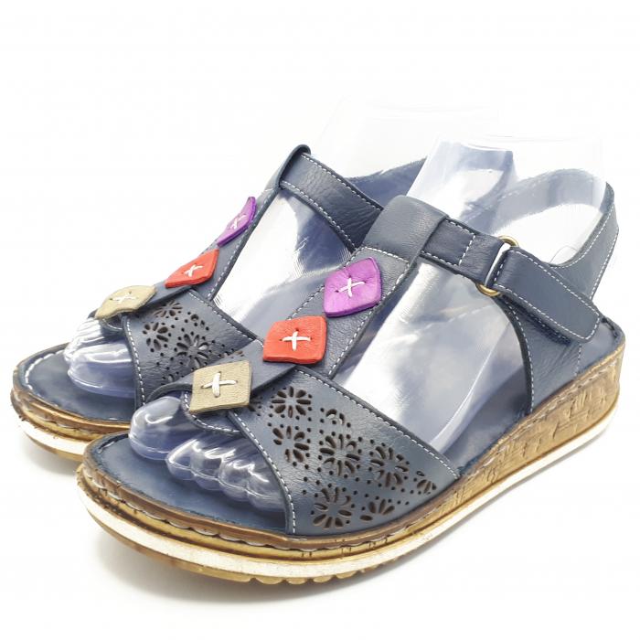 Sandale dama casual confort COD-020 2