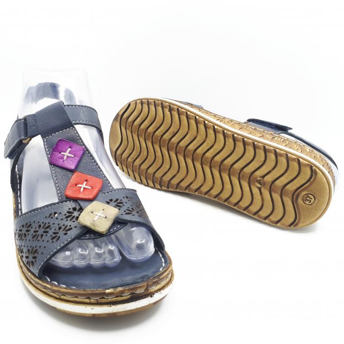 Sandale dama casual confort COD-020 3