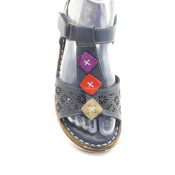 Sandale dama casual confort COD-020 4