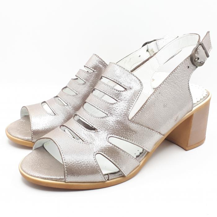 Sandale dama casual confort cod TR-019 2
