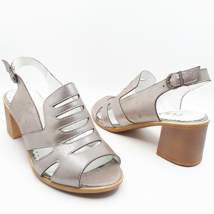 Sandale dama casual confort cod TR-019 3