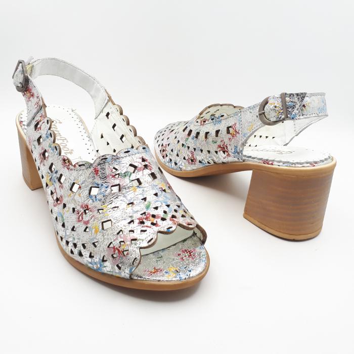 Sandale dama casual confort COD-017 3