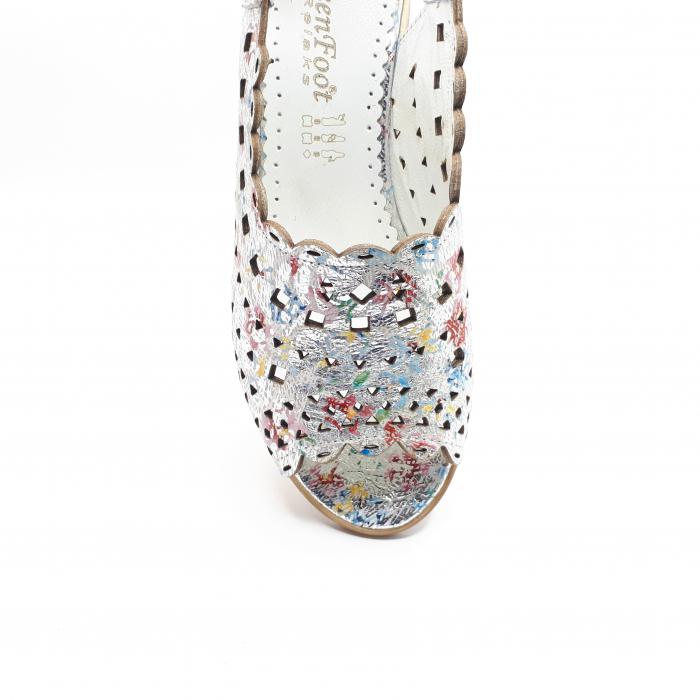 Sandale dama casual confort COD-017 4