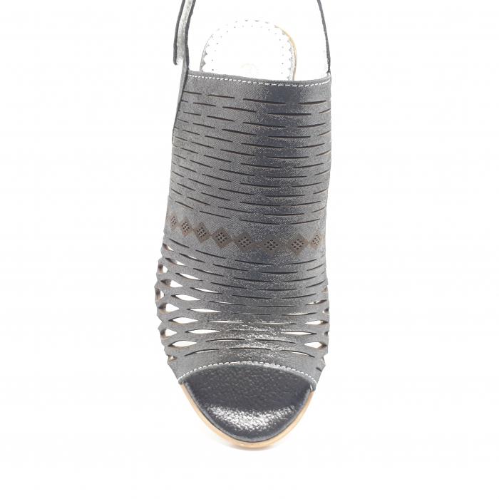 Sandale dama casual confort cod TR-015 4