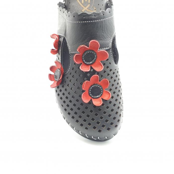 Sandale dama casual confort COD-012 4