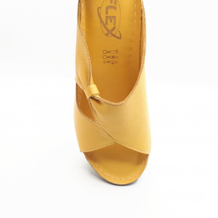 Sandale dama casual confort COD-009 4