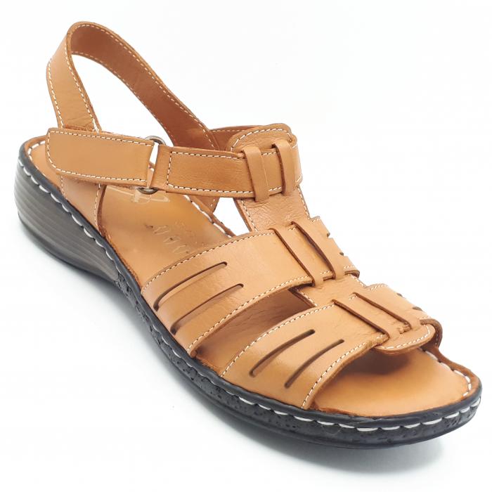 Sandale dama casual confort cod TR-002 0