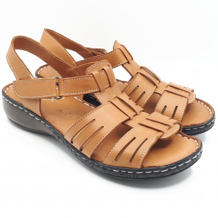 Sandale dama casual confort cod TR-002 1