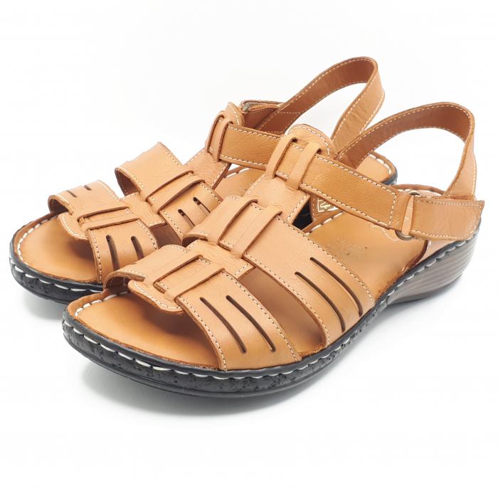 Sandale dama casual confort cod TR-002 2