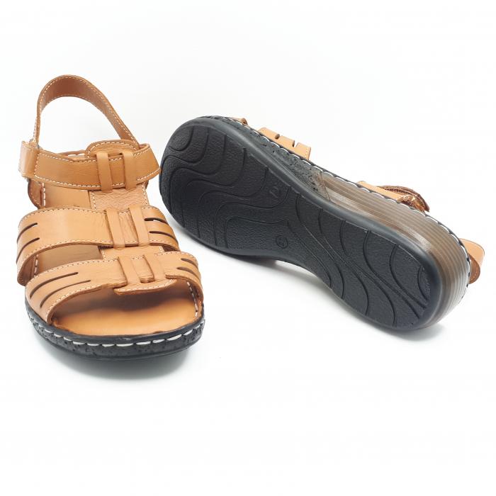 Sandale dama casual confort cod TR-002 3