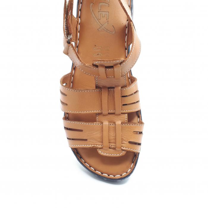 Sandale dama casual confort cod TR-002 4