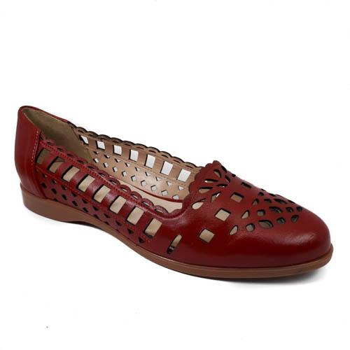 Pantofi dama balerine confort COD-795 0